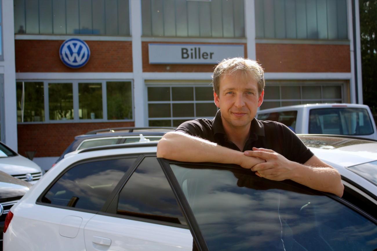 Kurt Biller
